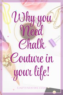 what is chalk couture and chalk couture near me